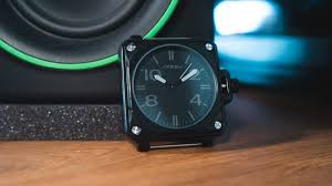 bell and ross replika watch