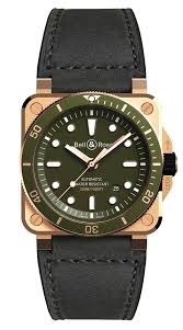 bell and ross replications
